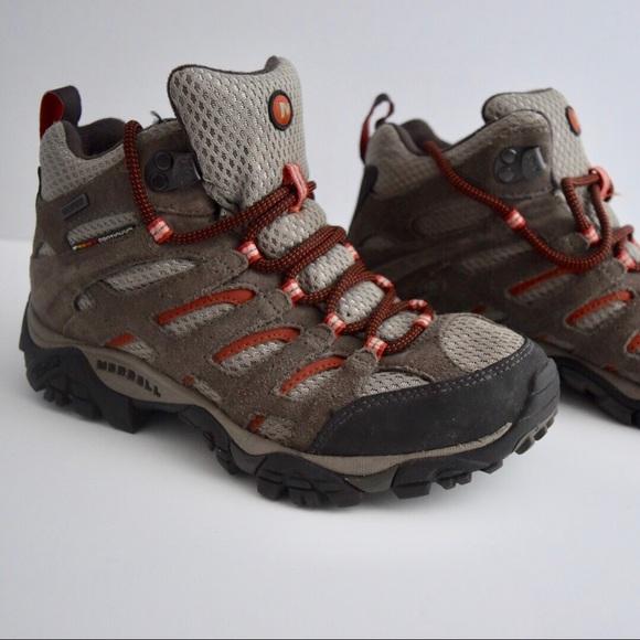 1a8dde5393a Merrell Women's Hiking Boots